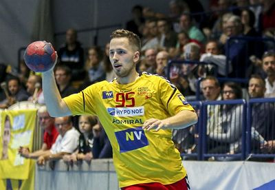 LAOLA1.tv-Livespiel: Krems vs. Fivers!