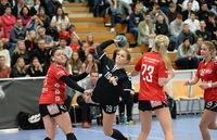 Cup: SSV-Damen ringen Bregenzerinnen vor Traumkulisse nieder